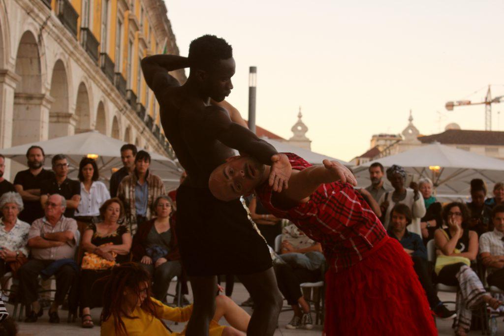 """TEATRO """"Último Slow"""" Encenação: Rui Catlão Produções Independentes"""