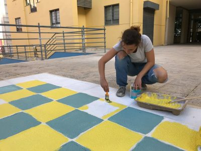 Festival Dias de Marvila - qualificação do espaço público